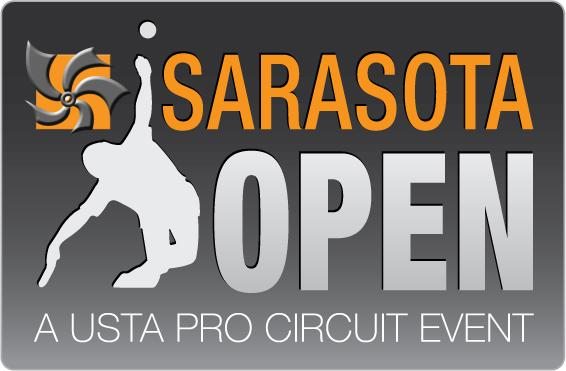 The Sarasota Open 2012