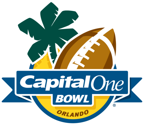 Capital One Bowl 2013