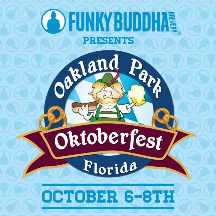 Funky Buddha Brewery Presents Oktoberfest