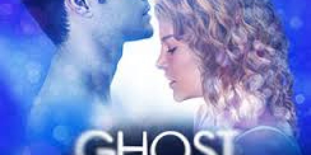 ghost the musical promo