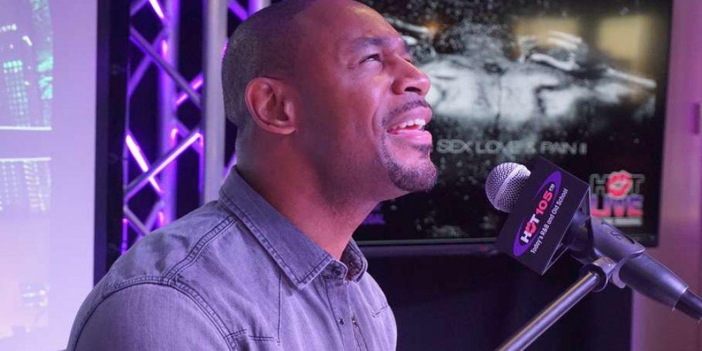 R&B Groove artist - Tank