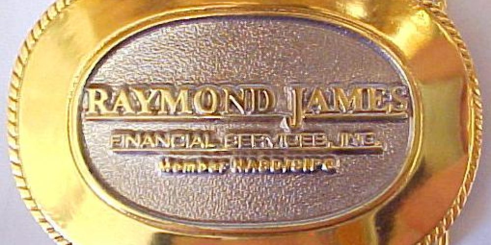Raymond James to buy brokerage Morgan Keegan