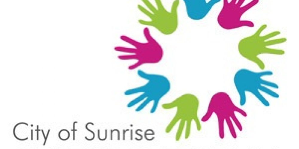 sunrise cultural festival logo