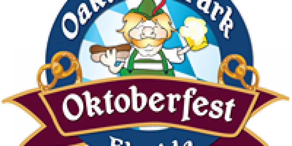 Oakland Park Oktoberfest logo