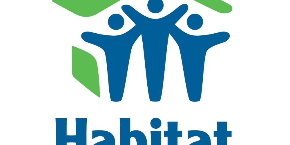 Habitat for Humanity at work in Florida