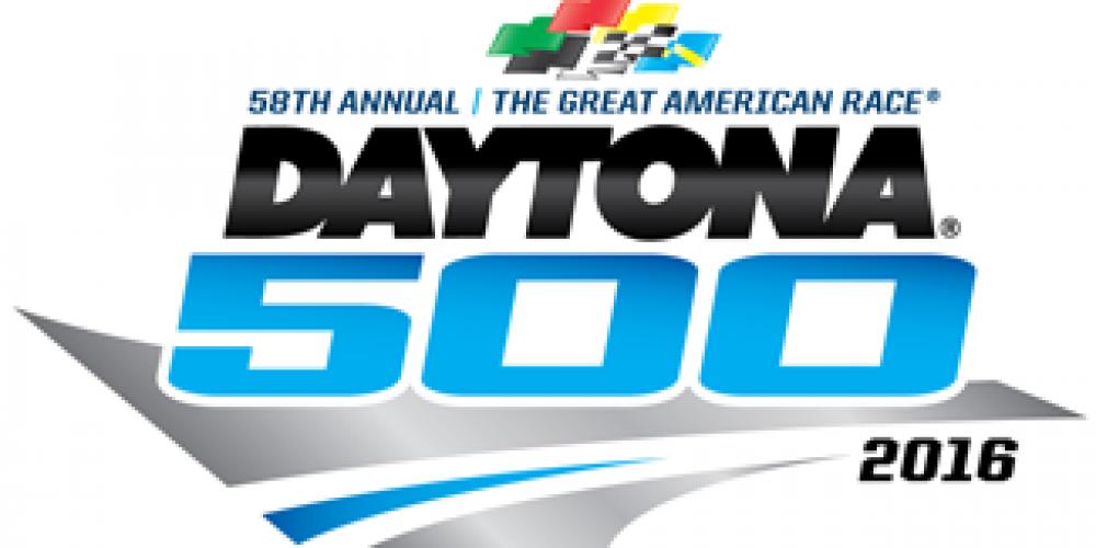 Daytona 500 2016