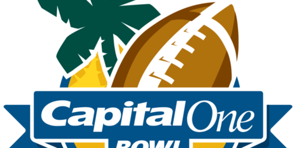 capital one bowl logo