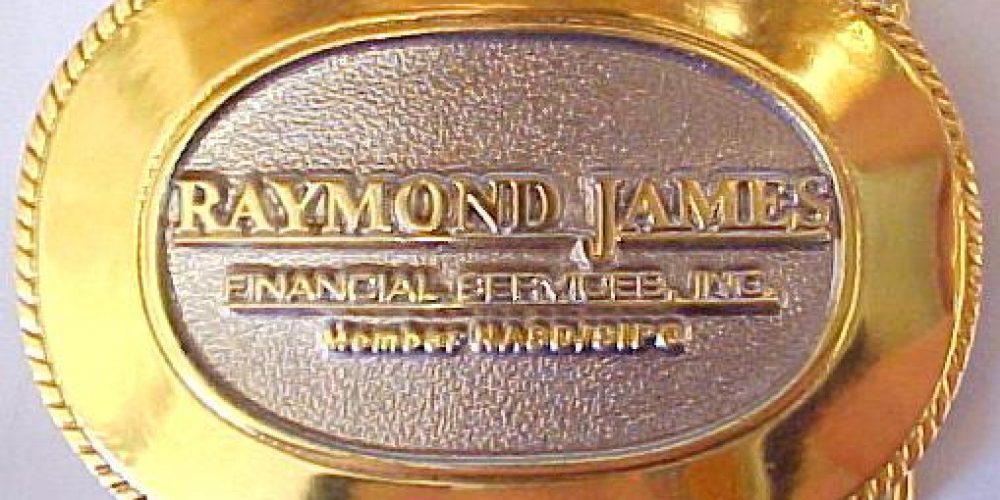 Raymond James to buy brokerage Morgan Keegan