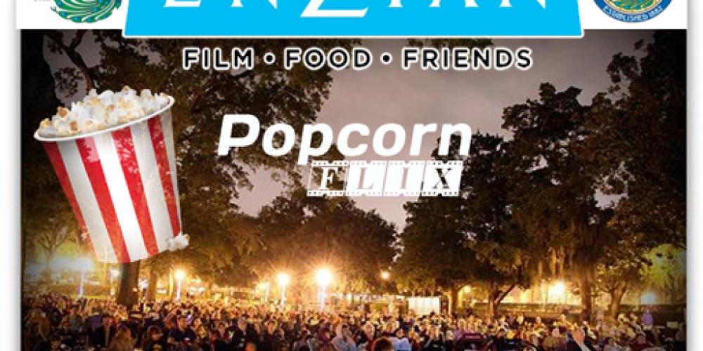 Popcorn Flix