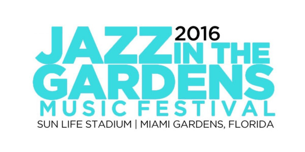 11th Annual Jazz in the Gardens