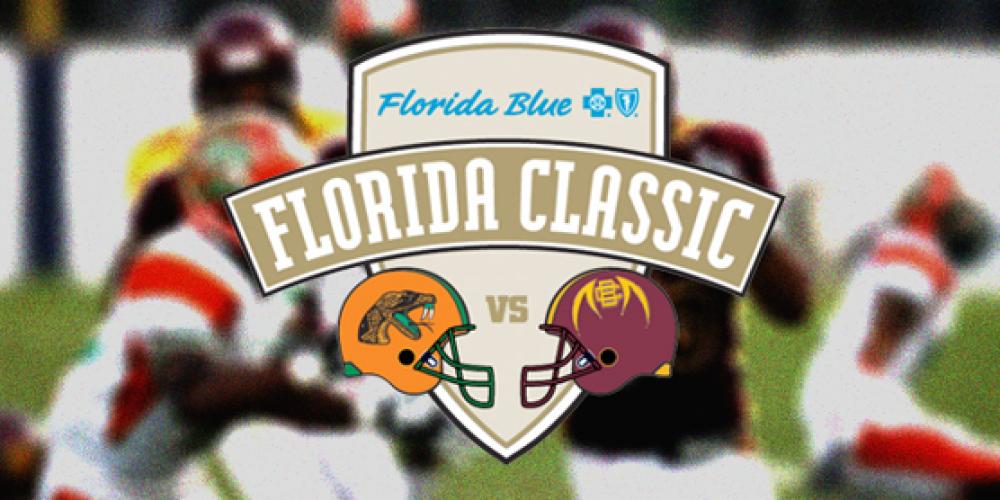 Florida Blue Florida Classic XXII