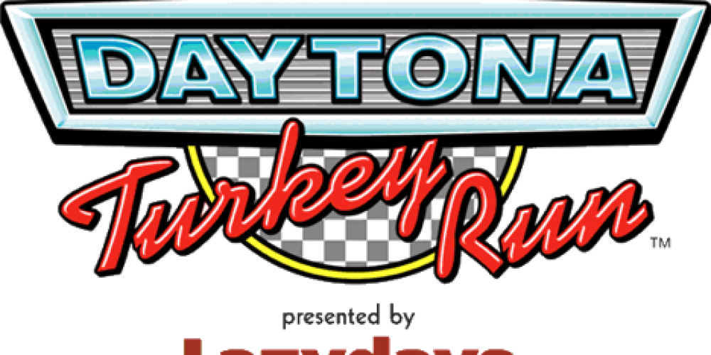 Turkey Run   Daytona Beach, FL