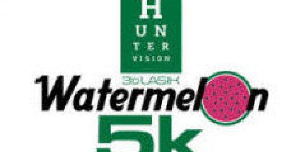 Hunter Vision Watermelon 5K