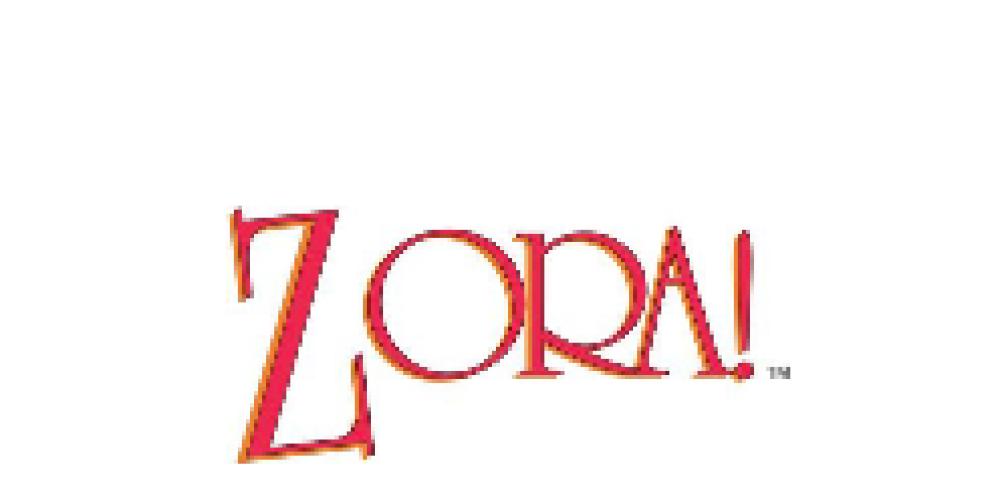Zora Fest Logo