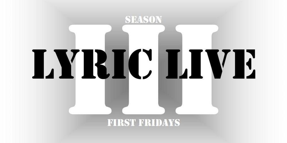 Lyric live III