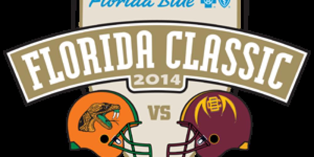 Florida Blue Florida Classic