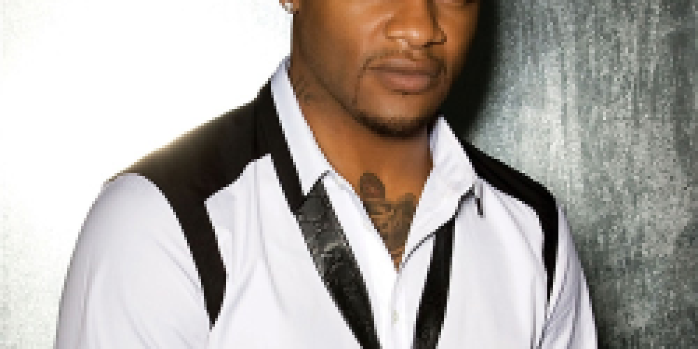 Jaheim in Miami Performing Live