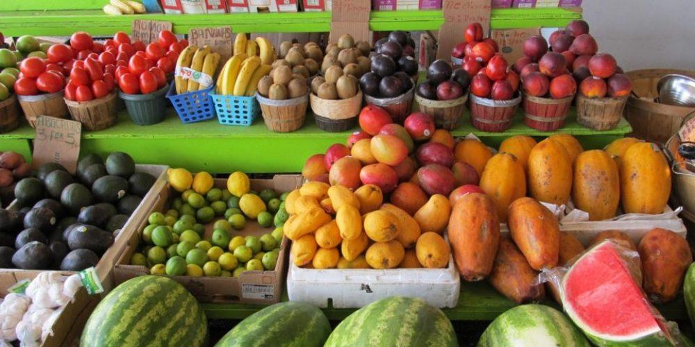 Farmer's Market at the Artwalk