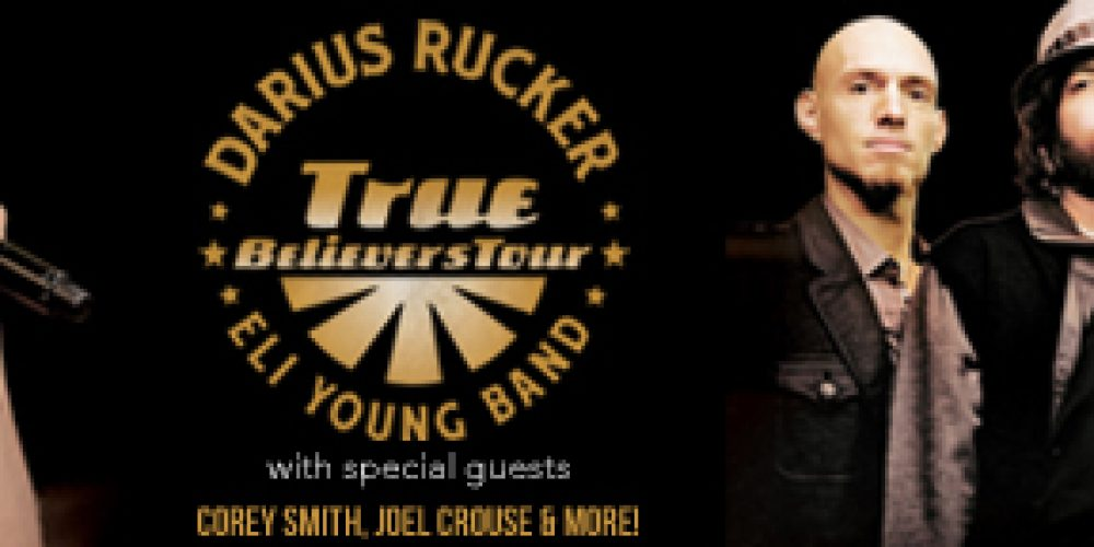 true believers Tour img
