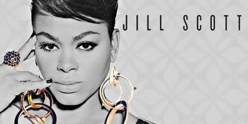 Jill Scott Summer Tour