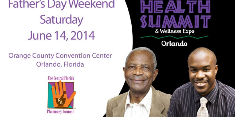 18th Annual Black Men's Health & Wellness Expo