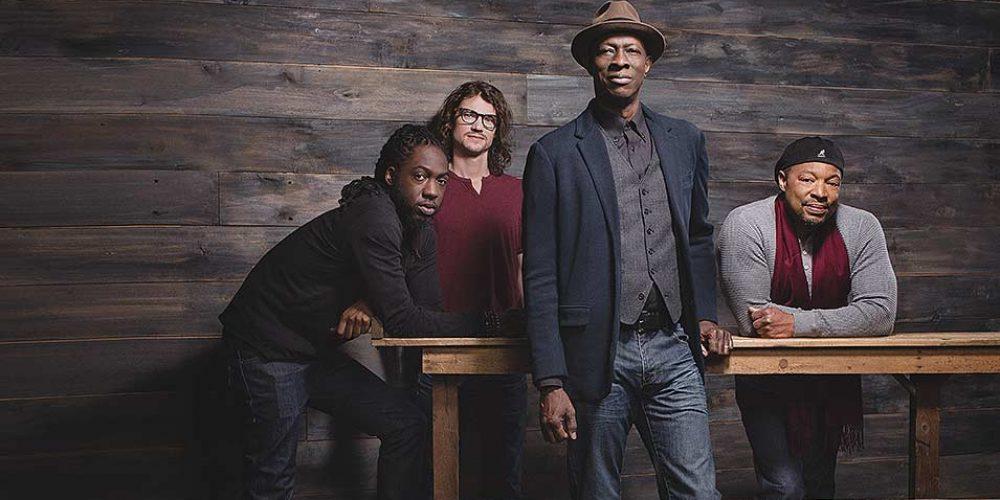 Keb' Mo' Band