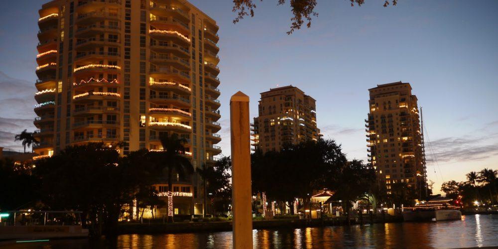 Ft Lauderdale Orange Bowl Downtown Countdown