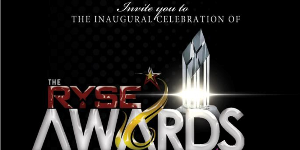 RYSE Awards feat img