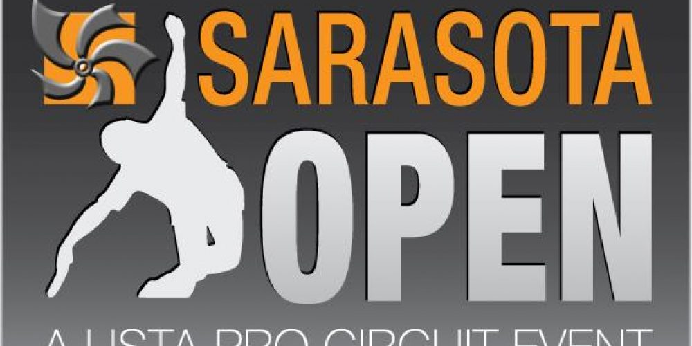 The Sarasota Open 2012