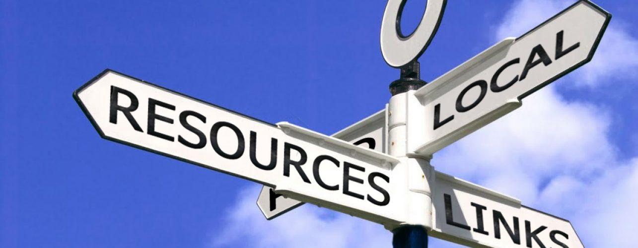 HeyFla Resource Links Post