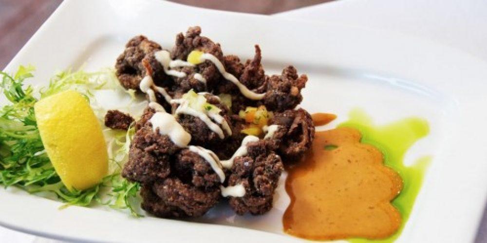 Las Olas Boulevard: Taste of Las Olas Food Tour