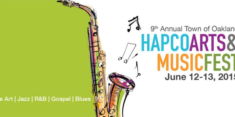 HAPCO Arts and Music Festival | Presented by HAPCO Music Foundation