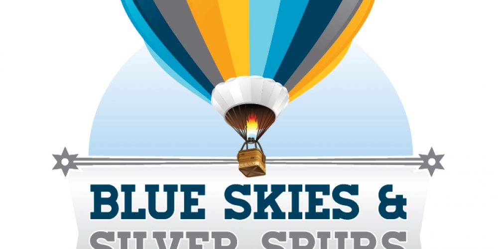 Kissimmee Blue Skies Silver Spurs Fest