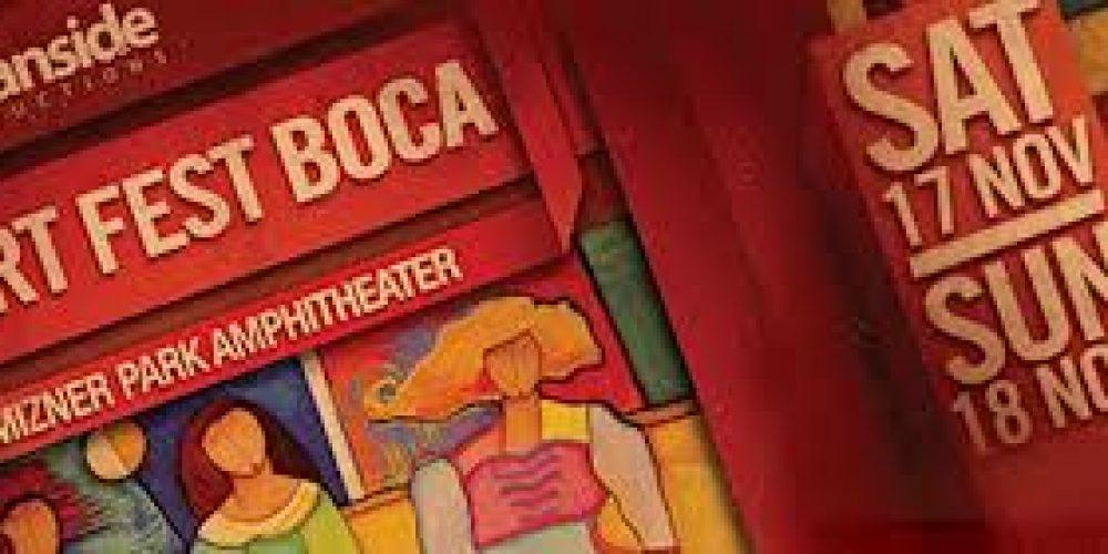 Art Fest Boca 2012