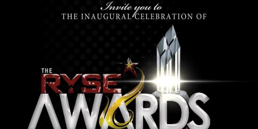 RYSE Awards feat img