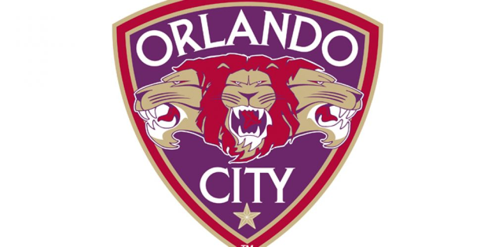 orlando city soccer crest
